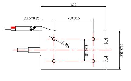 框架式电磁铁,吸盘电磁铁等电磁产品